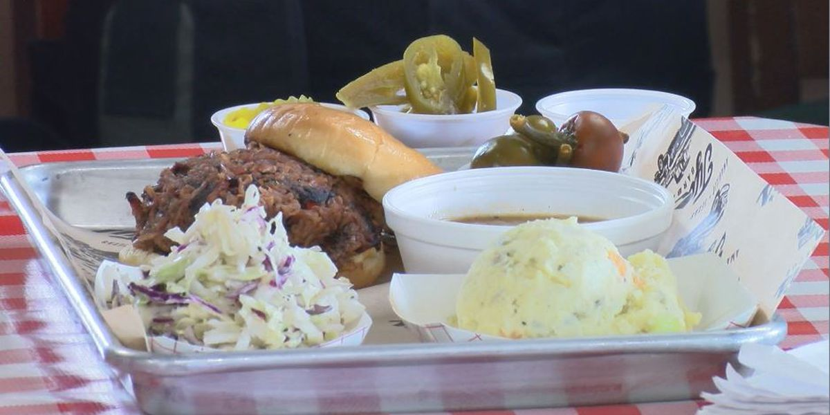 Award-winning food and travel series takes journey through the Panhandle for best barbeque