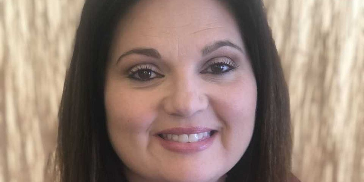 Region 16 announces Tanya Larkin as Superintendent of the Year