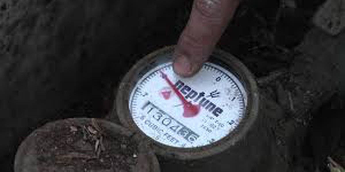 City of Amarillo will soon be receiving new water meters