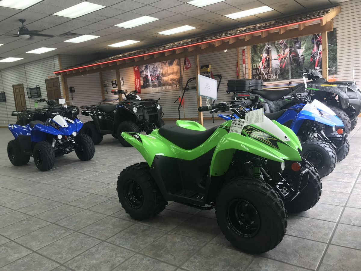Amarillo dealers face shortage of outdoor recreation vehicles