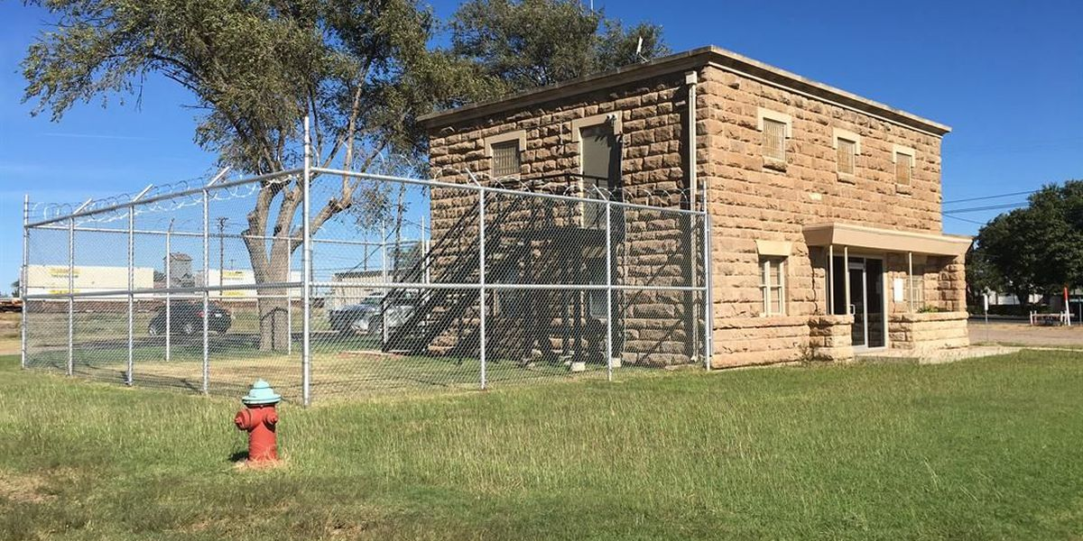 Armstrong County Jail finishes recent renovations