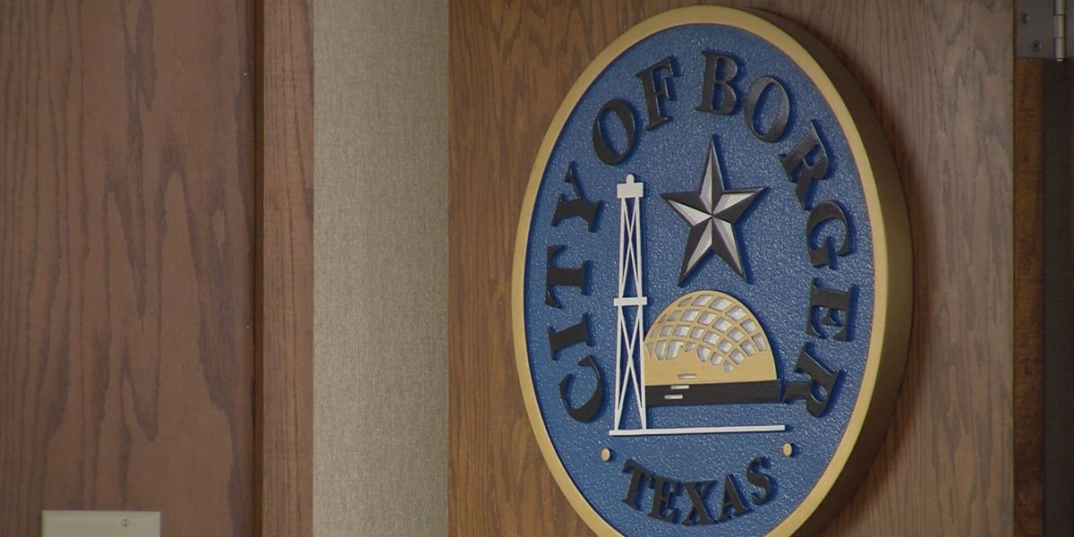 "Borger listed as a burglary ""hot spot"" in Texas"