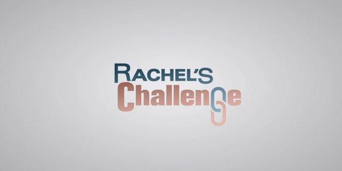 Rachel's Challenge coming to Dumas