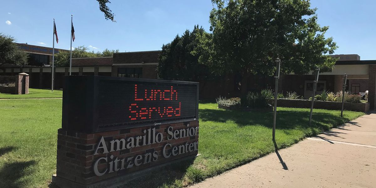 Amarillo Parks and Rec asking for feedback on activities available for adults 50 and older