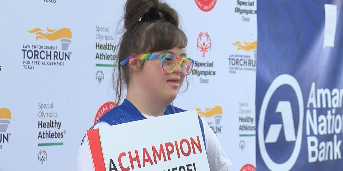 Special Olympics to host virtual Breakfast with Champions fundraiser