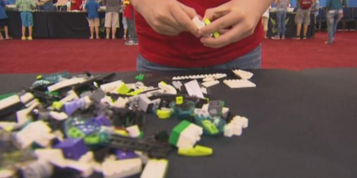 Christmas toys keeping Amarillo doctors busy
