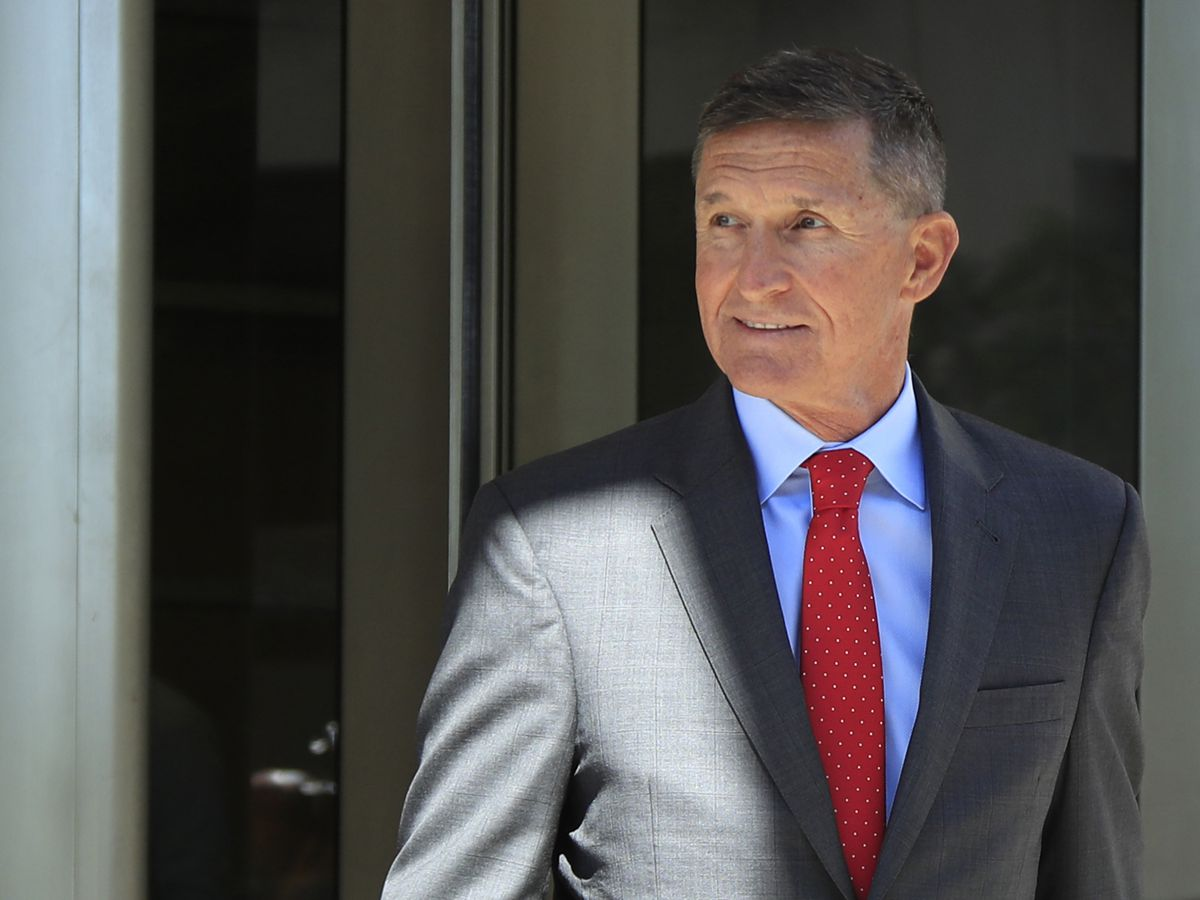 Flynn to make arguments against prison time in Russia probe