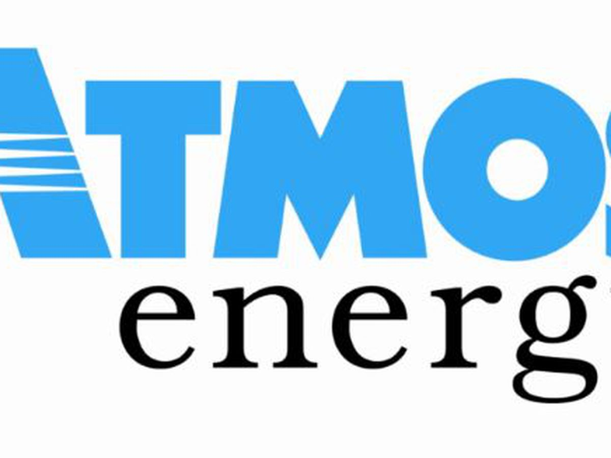 Atmos Energy donating to Panhandle Community Services