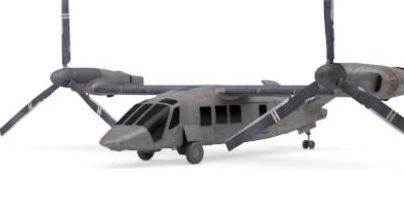 Bell V-280 Valor new camera technology tested successfully