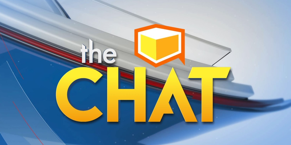 The Chat: New talk show to cover current events, hot topics and Texas Panhandle news