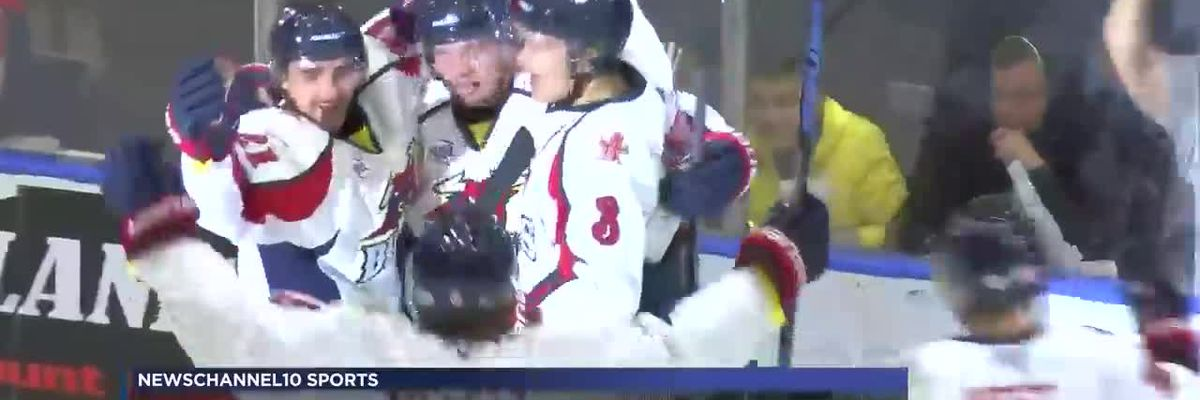 Amarillo Bulls advance in Robertson Cup playoffs after Game 5 win over IceRays