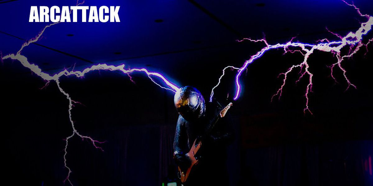 Discover AfterDark event to electrify guests with live performance