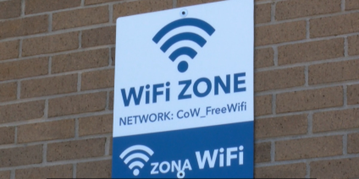Hall County launches survey to help shape plan for improving internet access and speeds