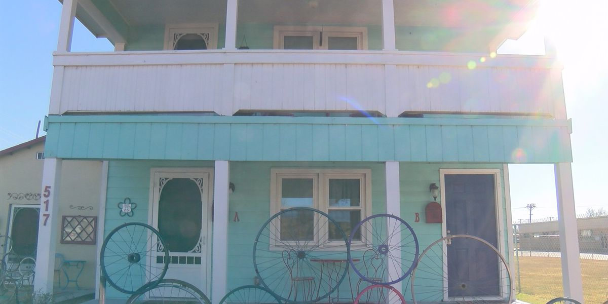 Airbnbs on the rise in Amarillo as city also sees growth in the hotel industry