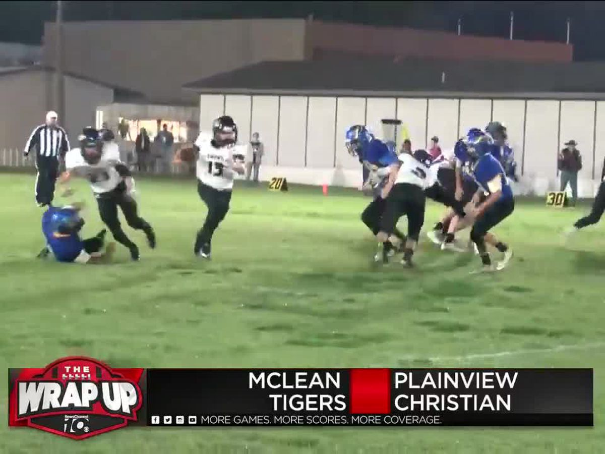 The Wrap-Up: Week 7, 1A-NM-OK