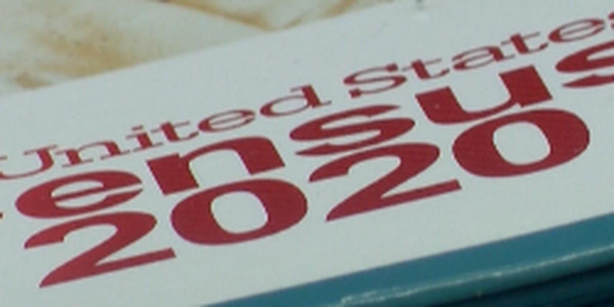 U.S. Census Bureau hosting job fair for jobs assisting with 2020 Census count