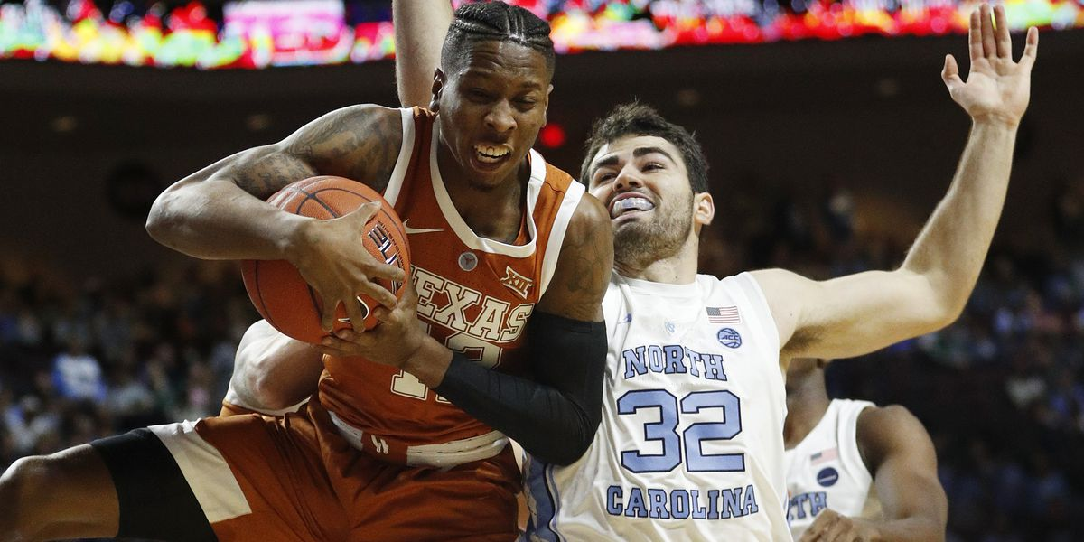 Texas Longhorns Stun No. 7 North Carolina in Major Thanksgiving Upset