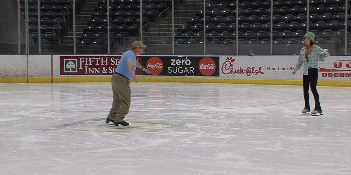 """Amarillo's """"Learn to Skate"""" program welcomes skaters of all ages"""