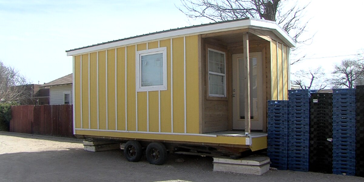 YCCO aims to build tiny homes for the homeless