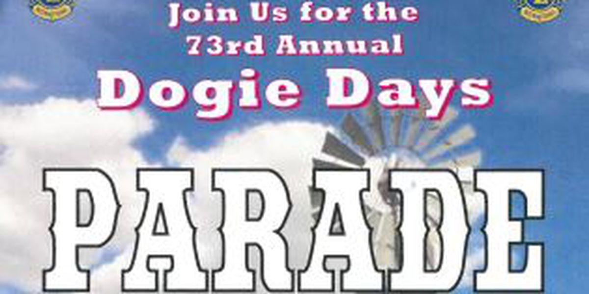 Dumas Dogie Days events kick off tomorrow