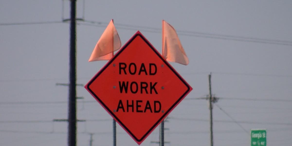 TX DOT 10-Year transportation plan will impact Amarillo