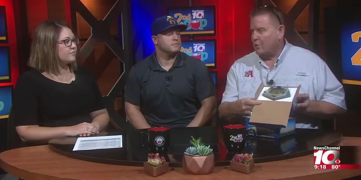 Interview - The Amarillo Sod Poodles stopped by to tell us about some theme nights