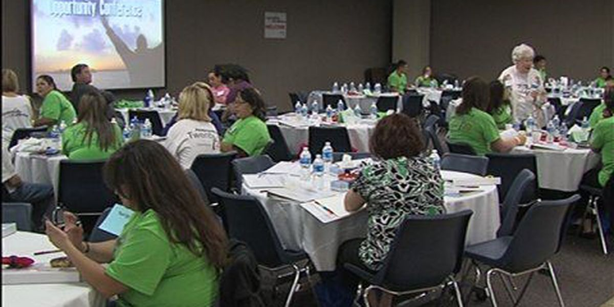 Opportunity Conference helps area families living in poverty