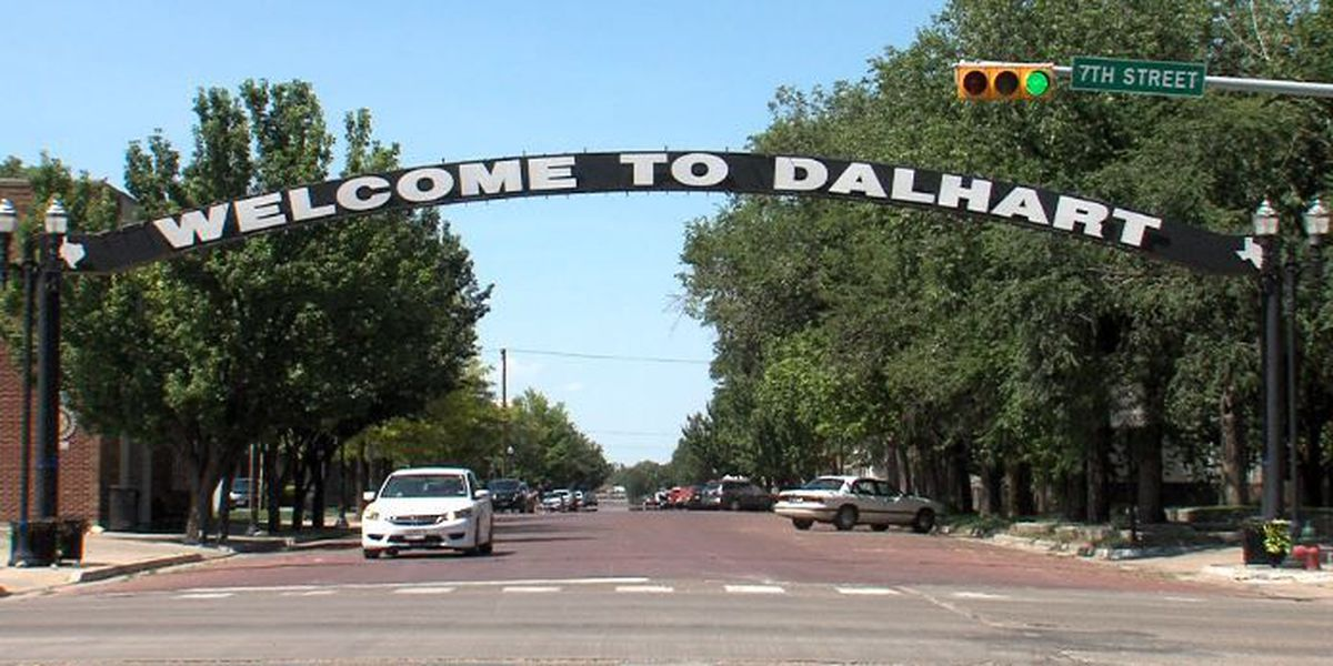 Dalhart has a rich past and vision for the future