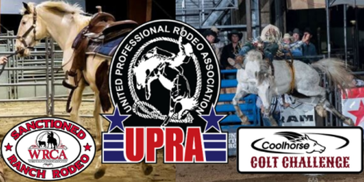 Will Rogers Range Riders Rodeo taking place this weekend