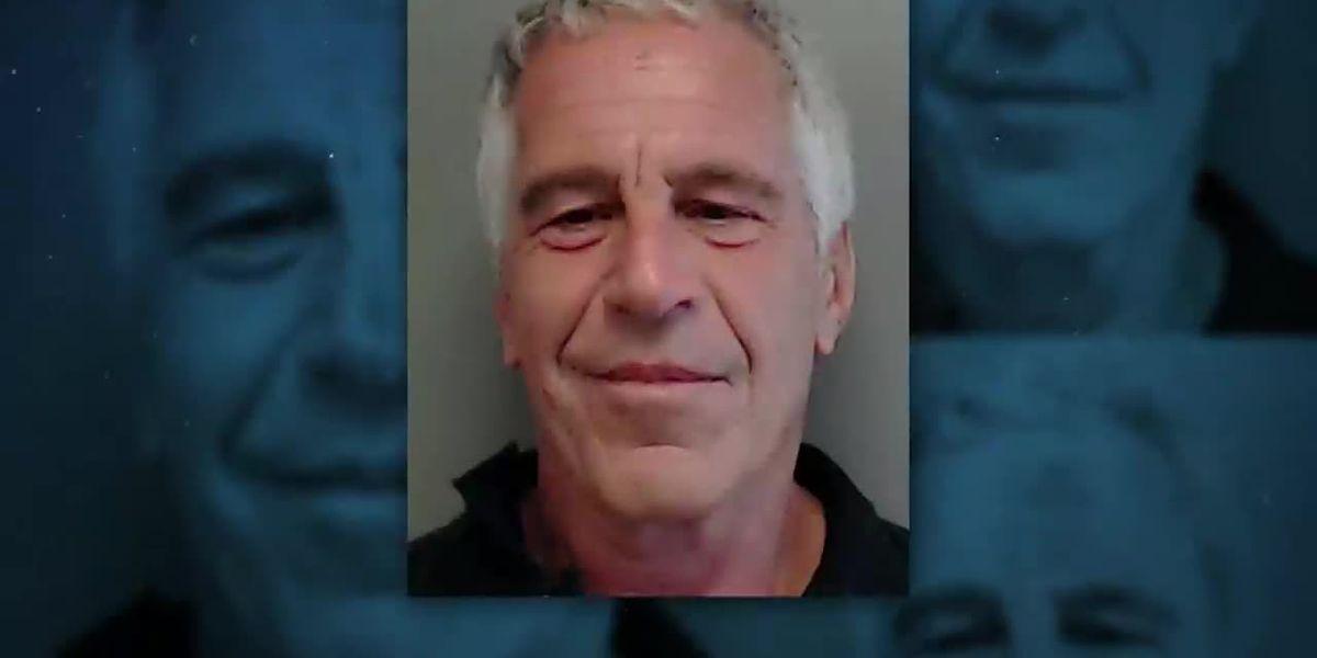 Deemed dangerous, Epstein denied bail in sex abuse case