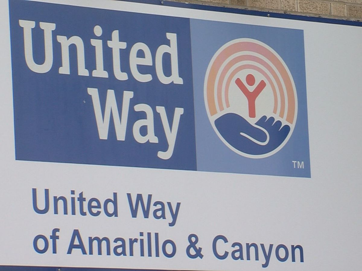 United Way status report shows major area of concern in Potter and Randall counties