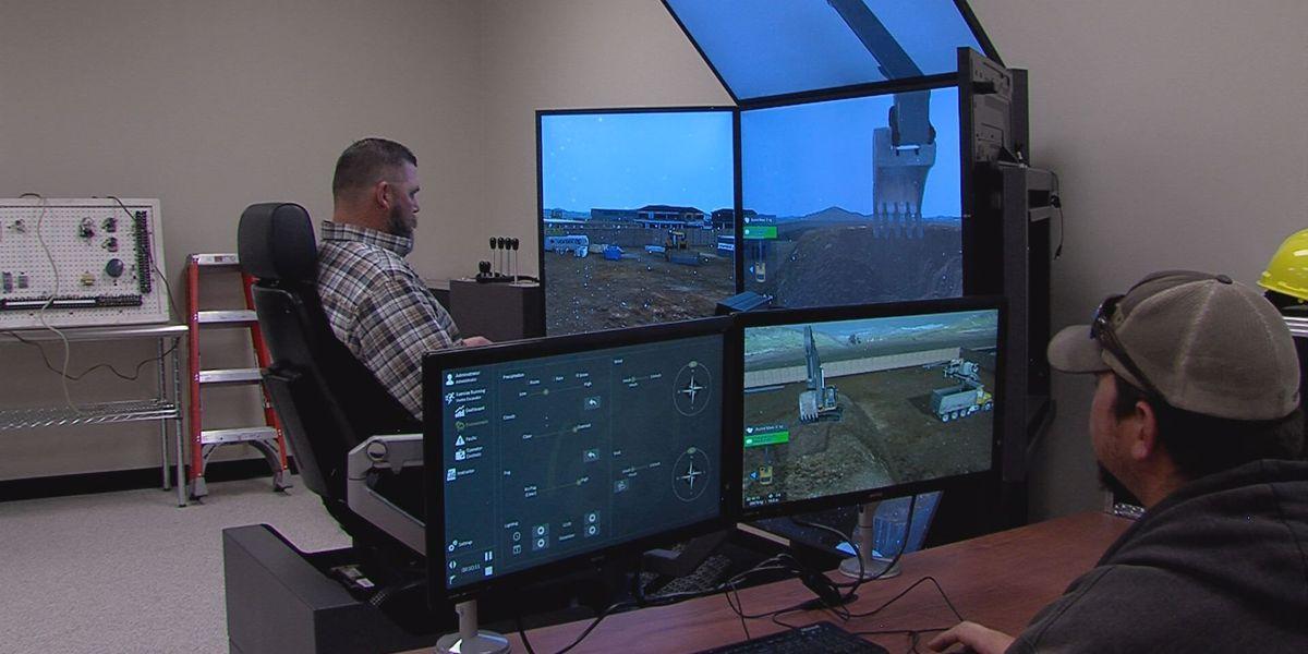 Xcel Energy introduces new technical training center