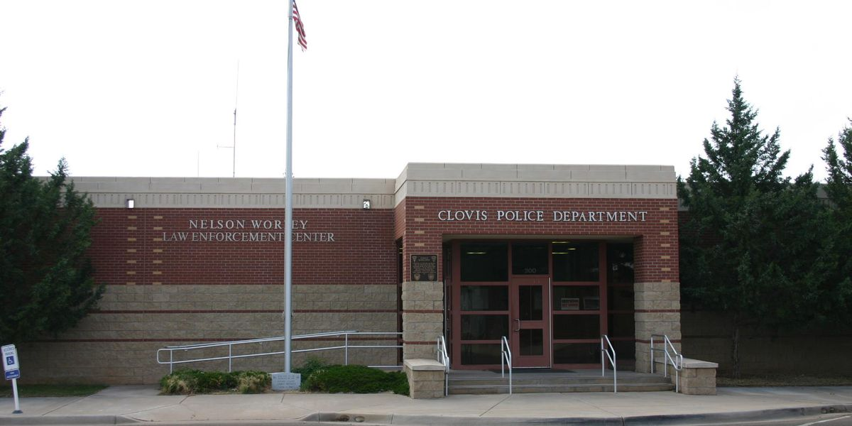 Clovis PD to conduct DWI checkpoints in January