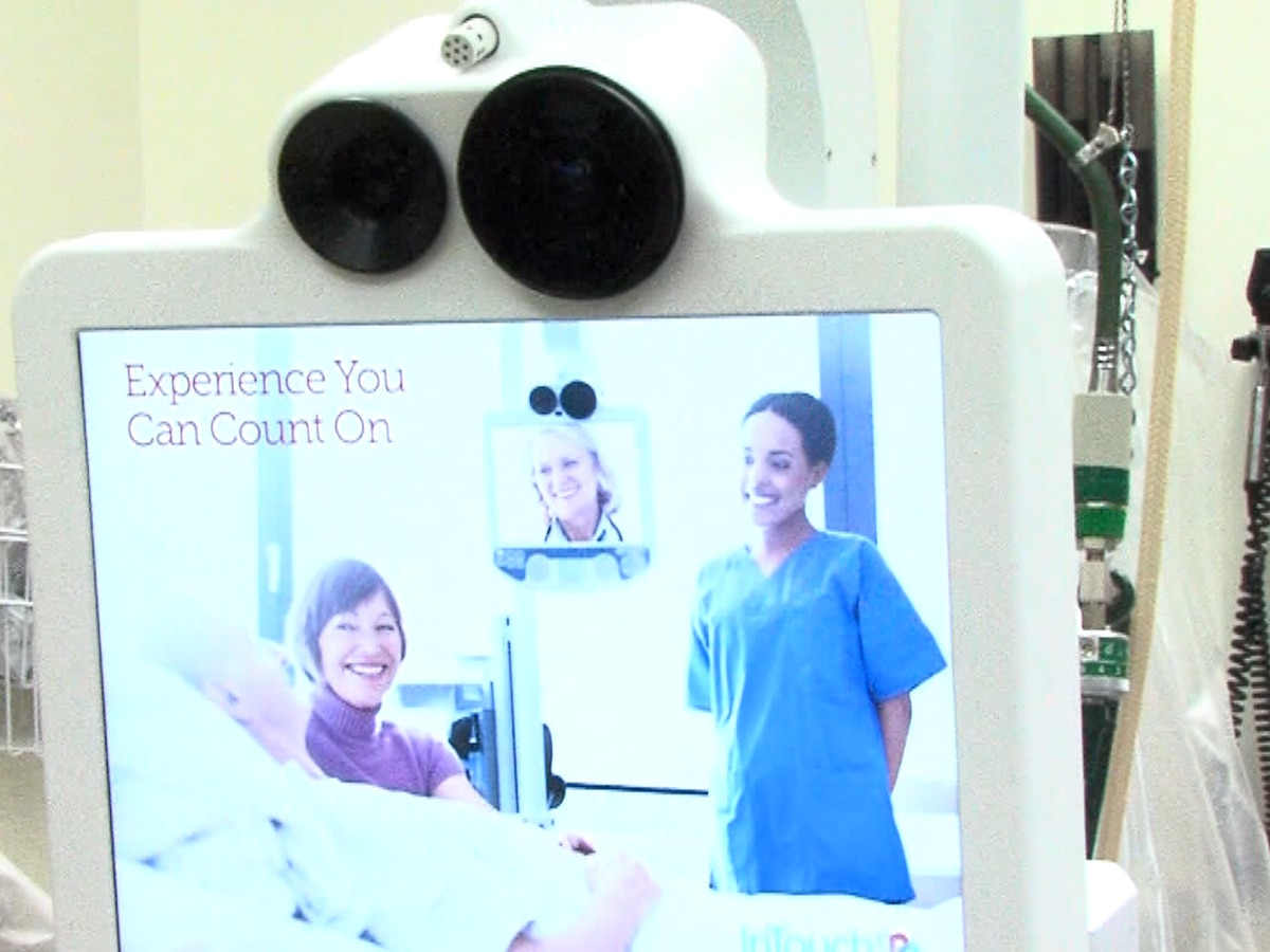 Amarillo doctors practicing more telemedicine after global pandemic forced social distancing