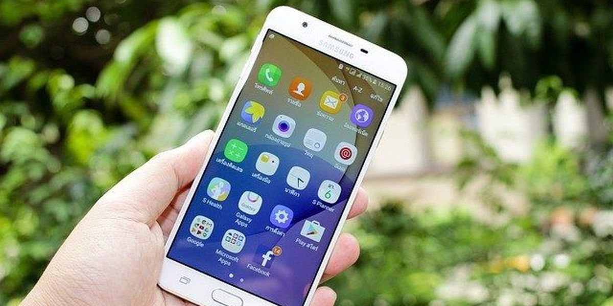 Make sure your phone isn't infected by malware in apps