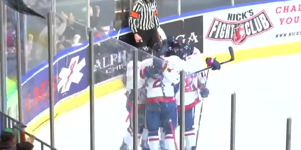Amarillo Bulls return from break with a 6-4 win over Topeka
