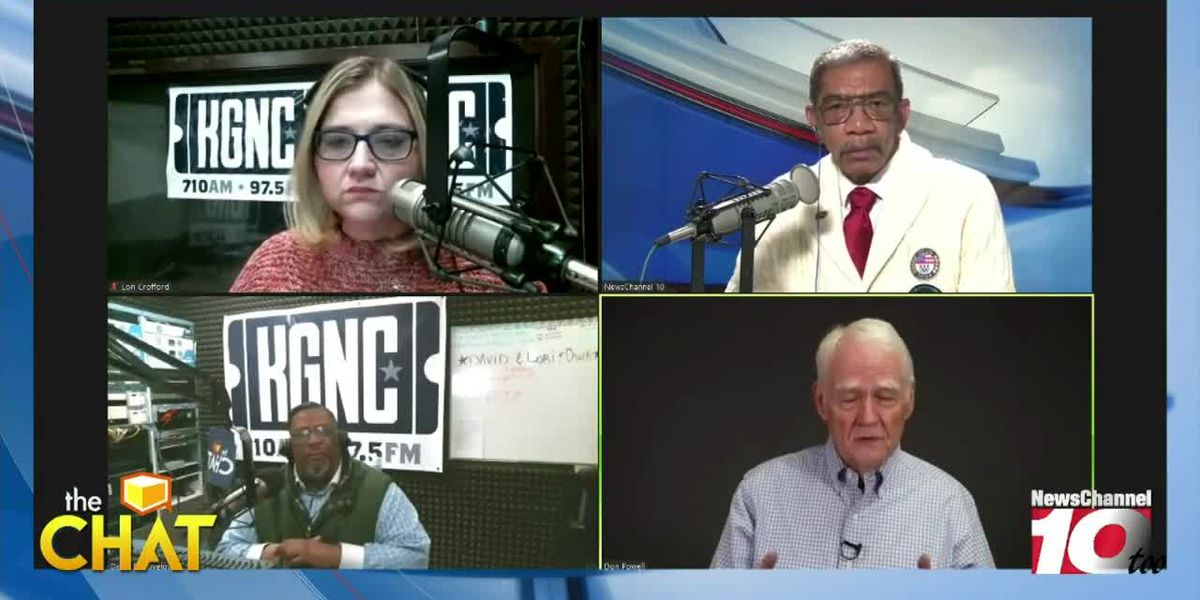 The Chat: Don Powell, running for seat on AISD Board, answers questions on education