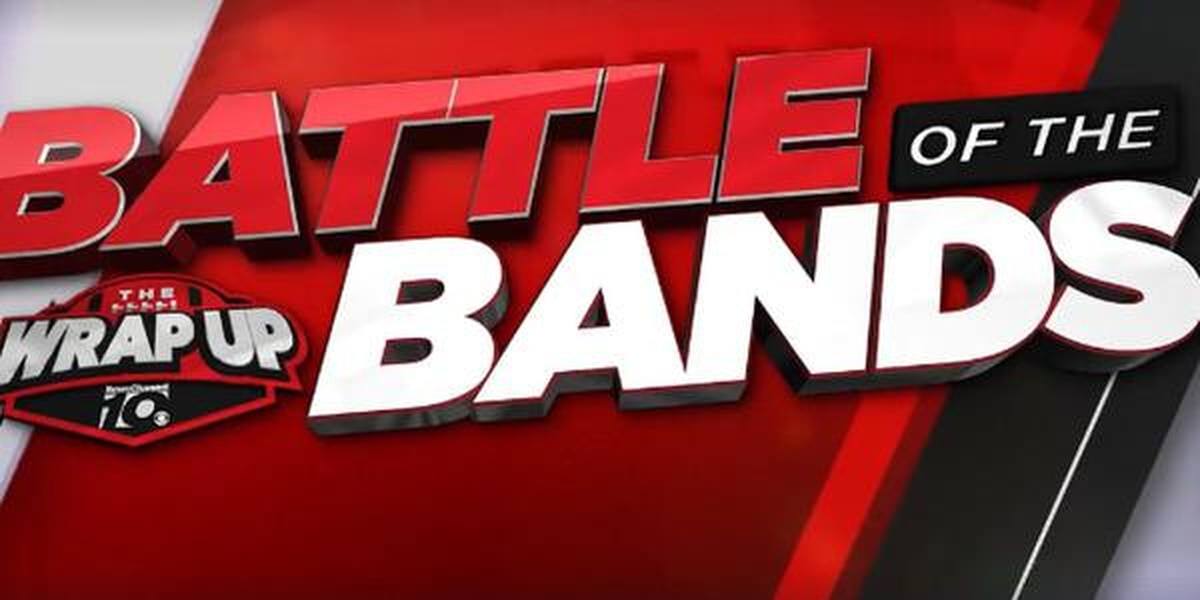 Battle of the Bands, Week 1, Pampa vs. Borger