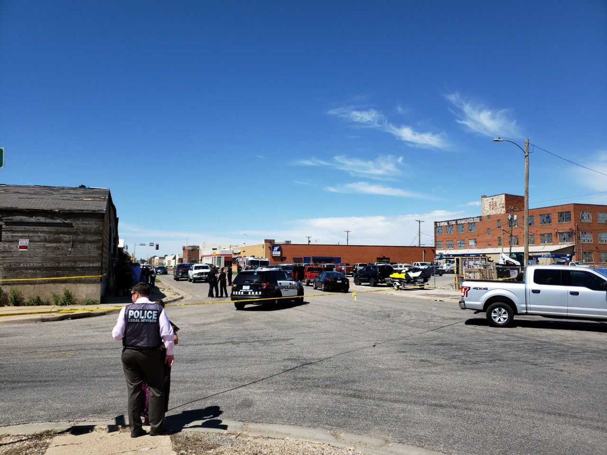Grand jury finds officers justified in deadly shooting near downtown Amarillo