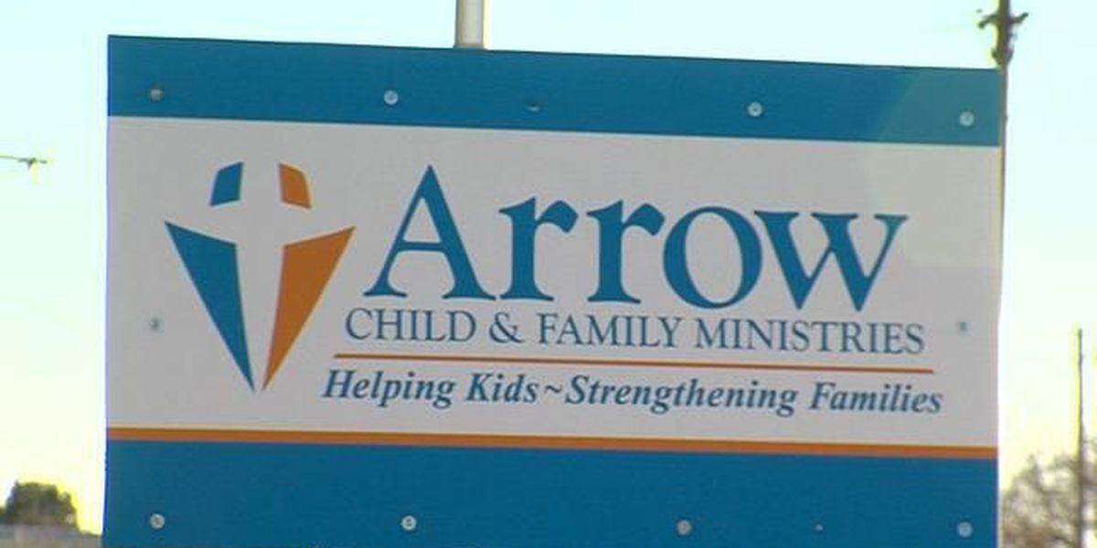 Food drive to benefit panhandle foster children