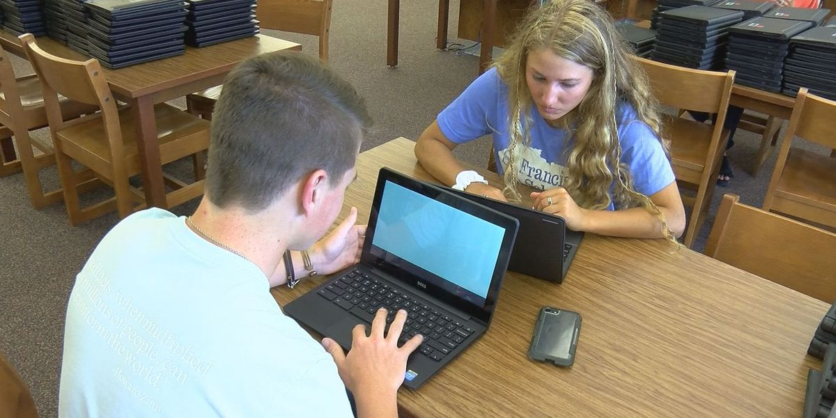 New iConnect program to enhance learning for CISD students