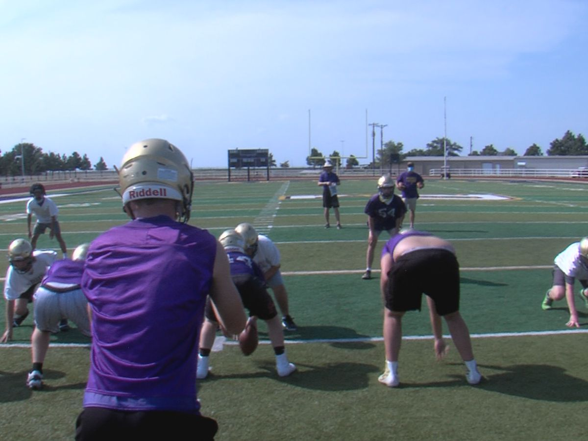 Countdown To Kickoff: Panhandle Panthers look to create unstoppable defense to pair with high powered offense