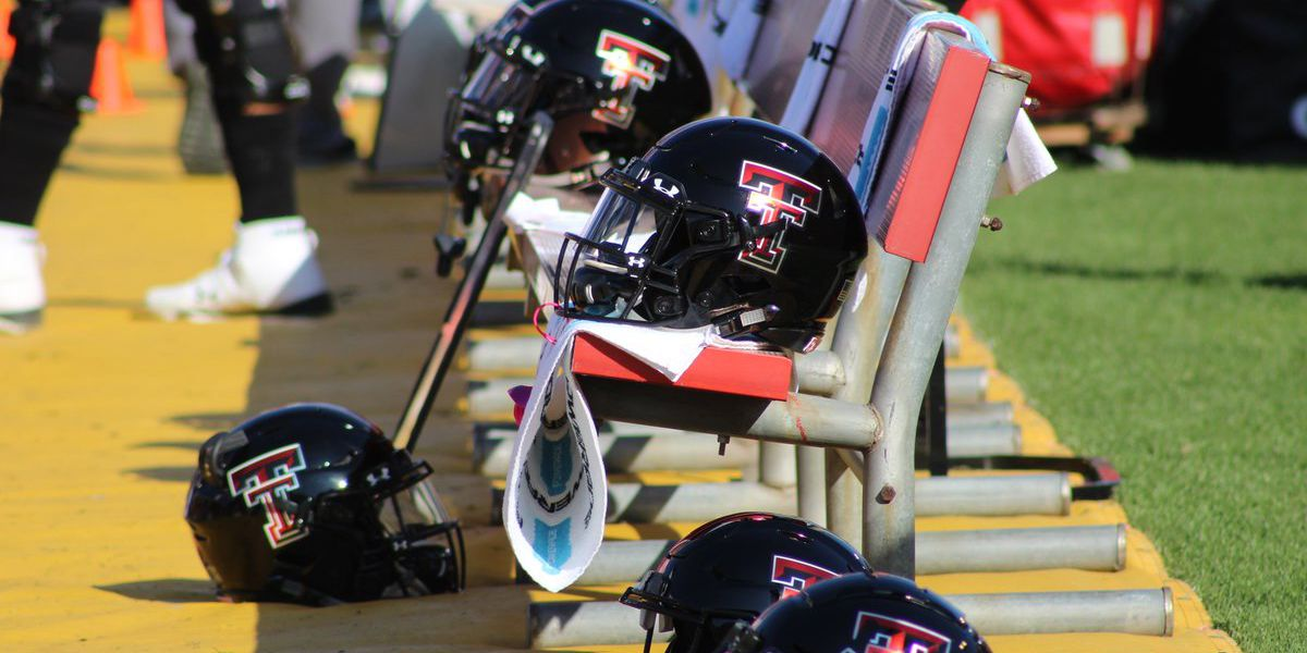 List of candidates for Red Raiders head football coach
