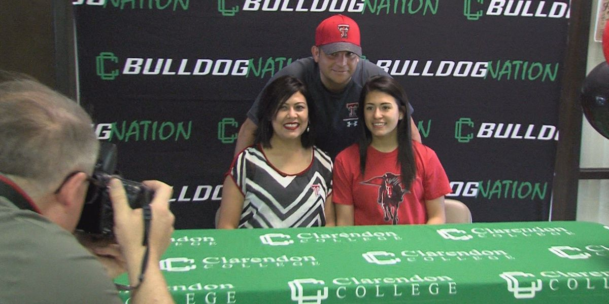Hereford Alum thankful for her journey to Texas Tech