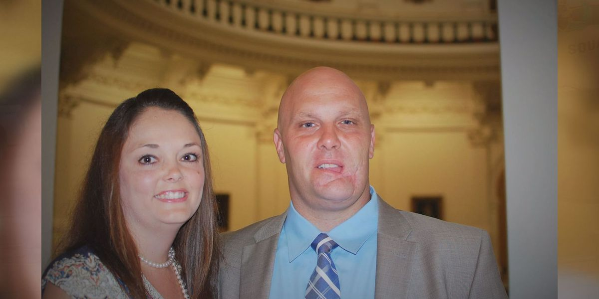 Sergeant Houston Gass: a year after the shooting