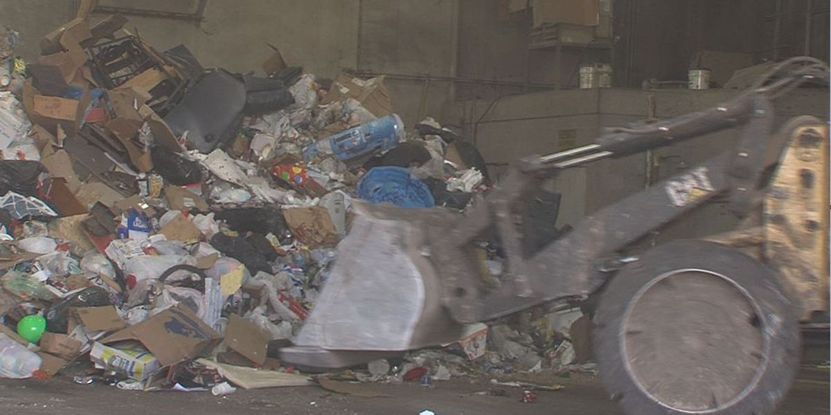 'Trash Bash' allows Borger residents to help rid area of fire fuel