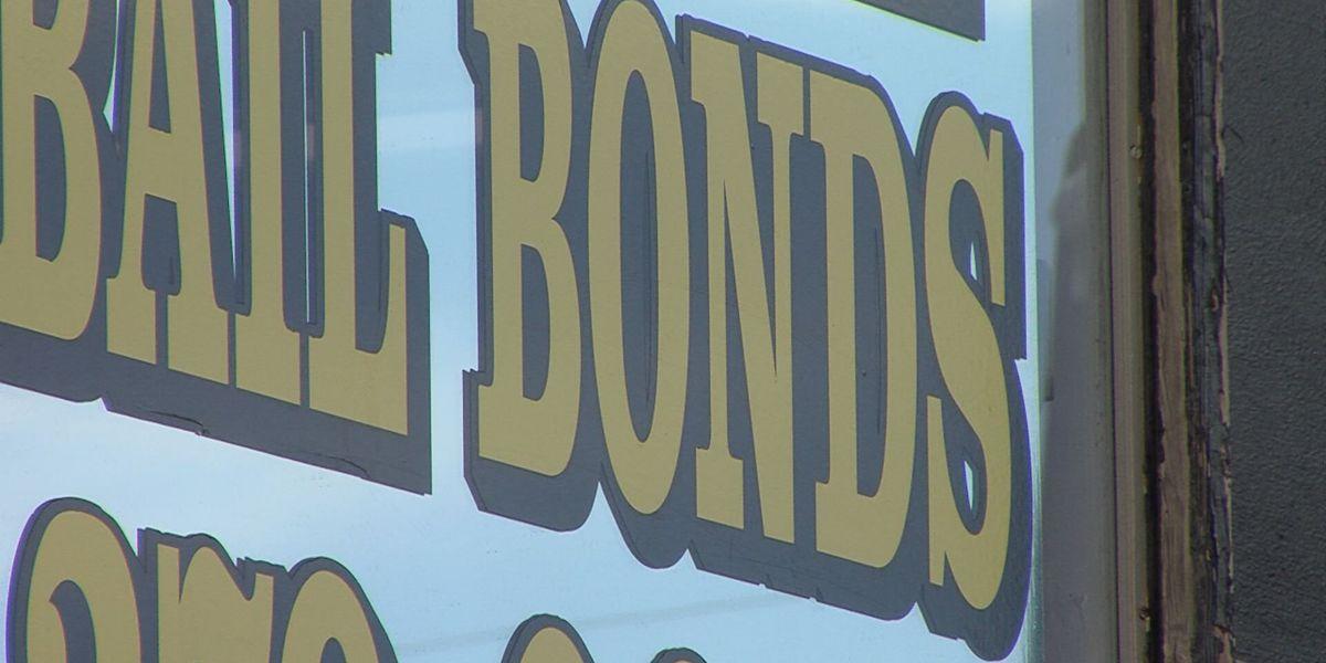 Bail bonds scam circulates Amarillo