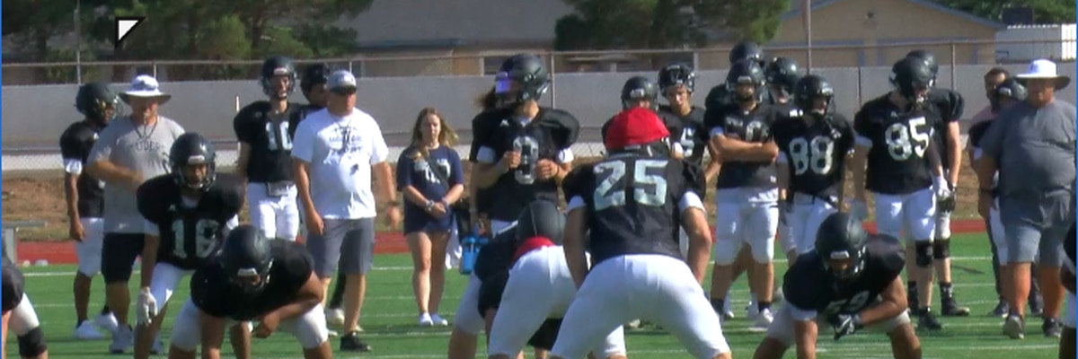 Countdown To Kickoff: Randall Raiders perfect the little things