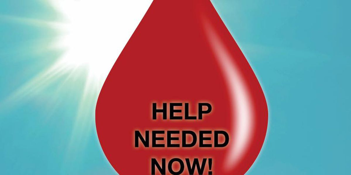 Donors needed for Oklahoma Panhandle State University Blood Drive