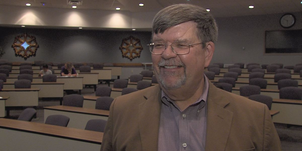 Potter County assistant attorney retires